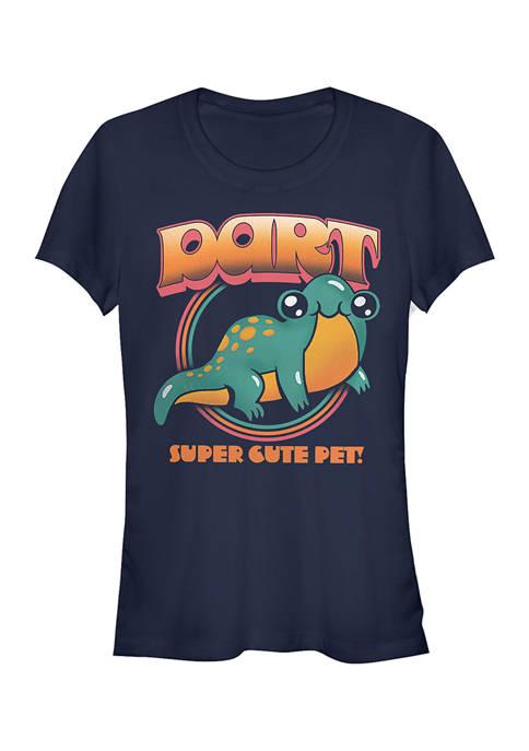 Juniors  Dart Time T-Shirt