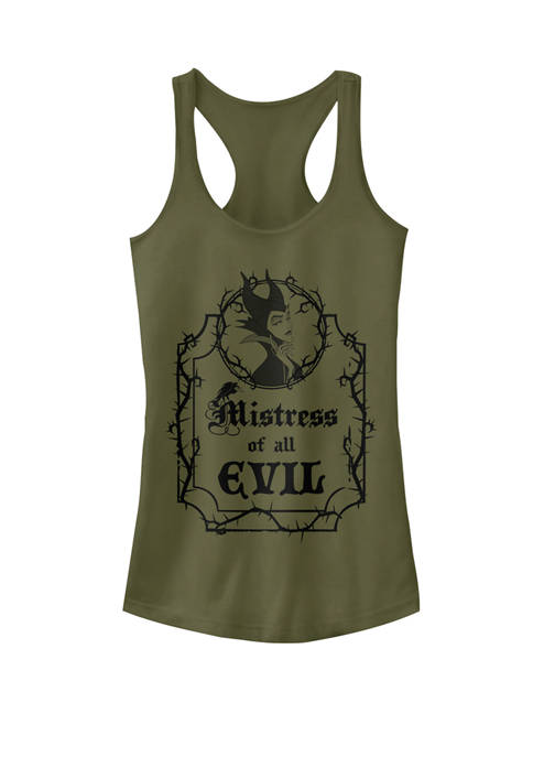 Disney® Sleeping Beauty Maleficent Mistress Fleece Graphic