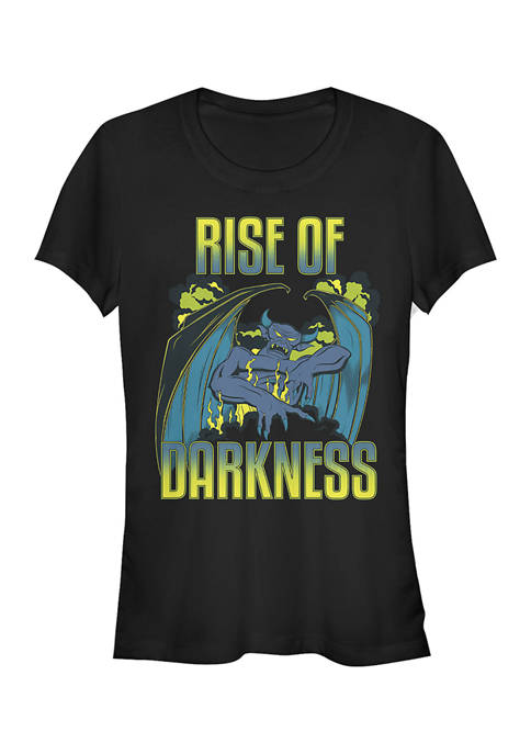 Disney Villains Juniors Rise of Darkness T-Shirt