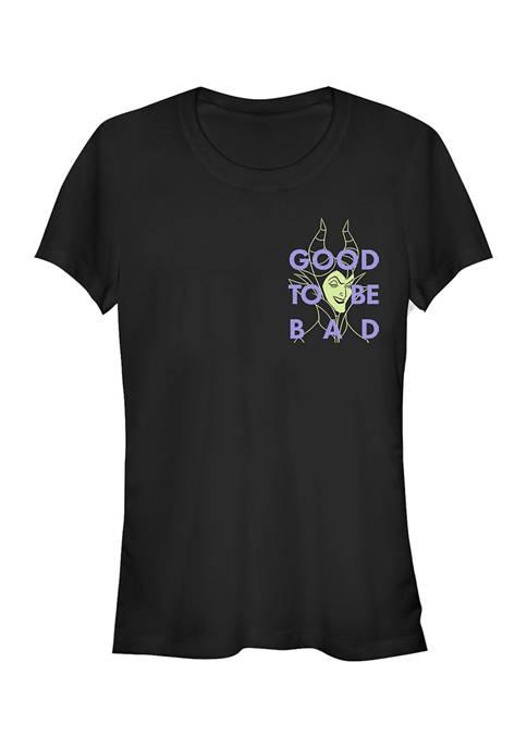 Juniors  Bad Faerie T-Shirt