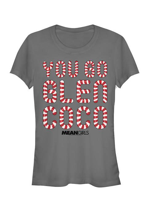 Ferris Bueller Juniors Candy Go T-Shirt