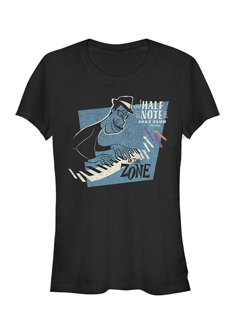 Soul Juniors In the Zone Graphic Top