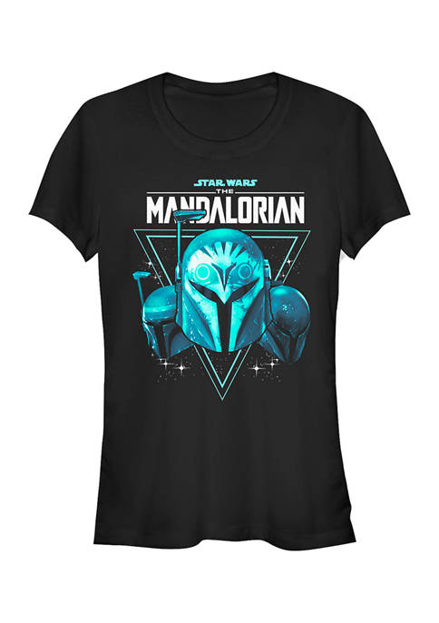 Juniors  MandoMon Epi3 The Path Graphic T-Shirt