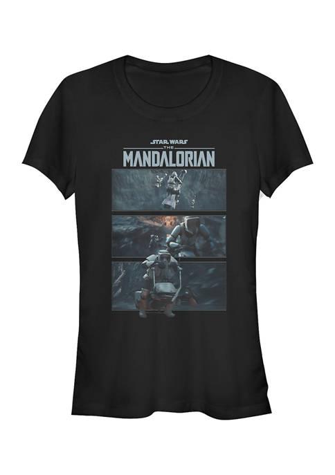 Star Wars The Mandalorian Juniors MandoMon Epi4 Show
