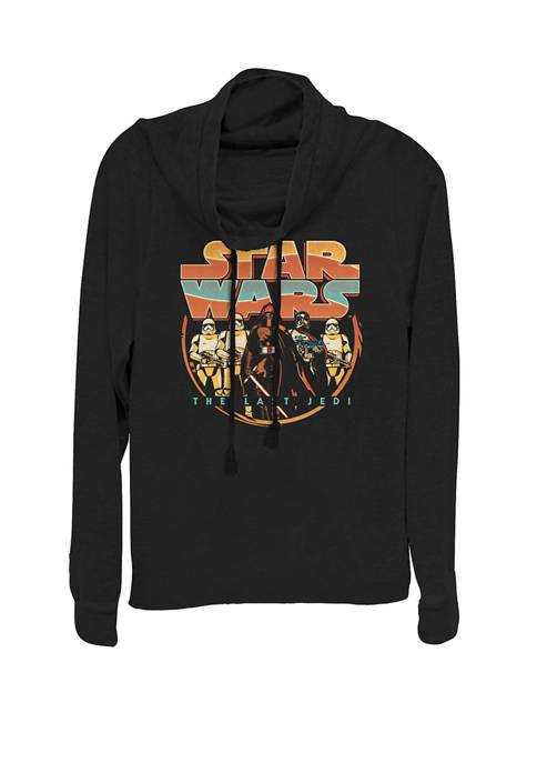 Star Wars® Last Jedi Vintage Retro Kylo Ren