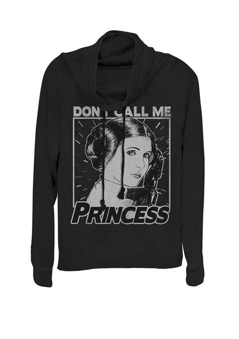 Star Wars® Juniors Leia Dont Call Me Princess
