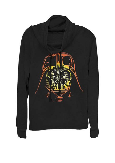 Star Wars® Darth Vader Glowing Helmet Big Face