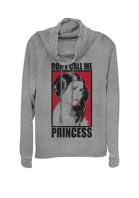 Star Wars® Leia Dont Call Me Princess Poster