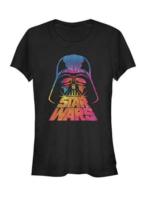 Star Wars® Darth Vader Tie Dye Helmet Z1