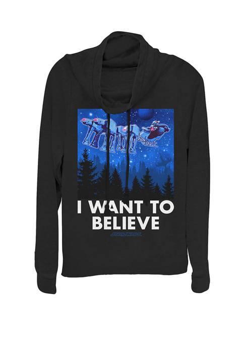 Star Wars® Darth Vader Christmas I Want To