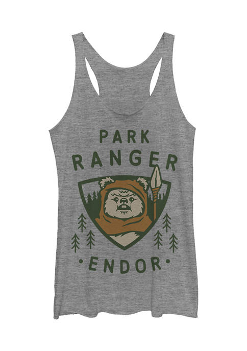 Juniors Star Wars Park Ranger Tank