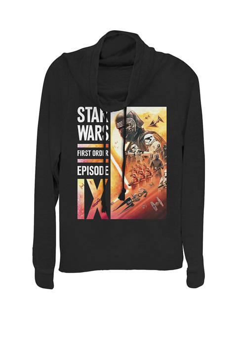 Star Wars® Episode 9 Kylo Ren First Order