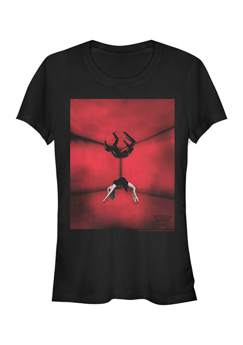 American Horror Story Juniors Murder House Graphic T-Shirt