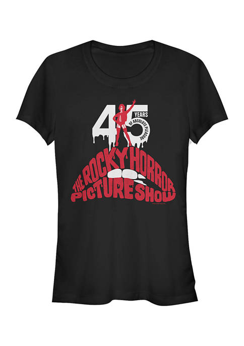 Rocky Horror Picture Show Juniors Forty Five Years