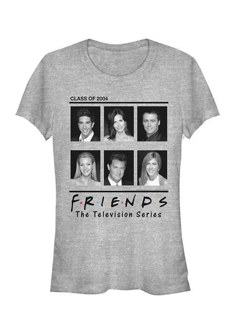 Friends Juniors Class of 2004 Graphic T-Shirt