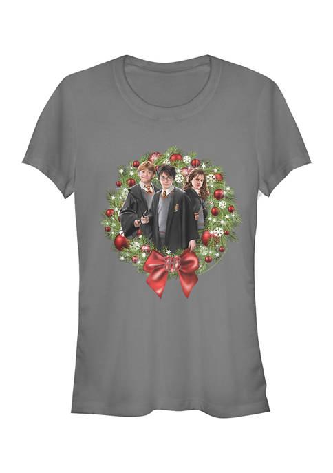 Harry Potter Juniors Three Wishers T-Shirt