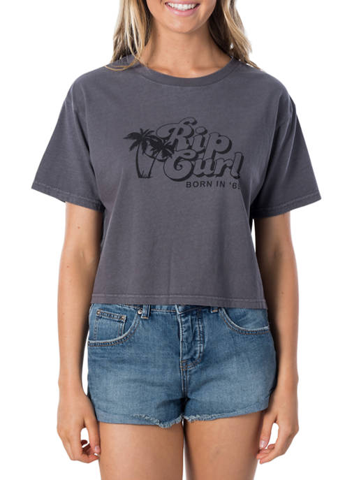 Womens Paradise Cove Graphic T-Shirt
