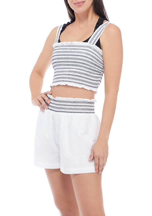 Cabana by Crown & Ivy™ Womens 2 Piece