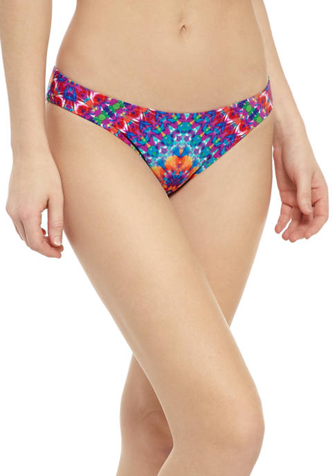 Prism Hipster Swim Bottoms
