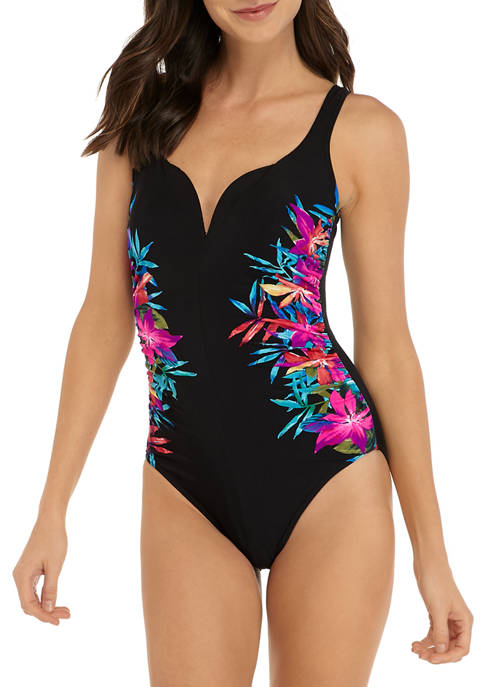 Miraclesuit® Genesis Temptress One Piece Swimsuit