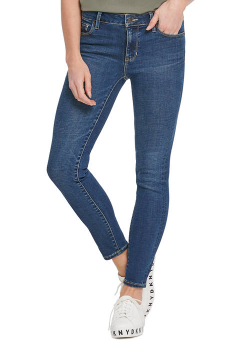 Mens Foundation Everywhere Skinny Jeans