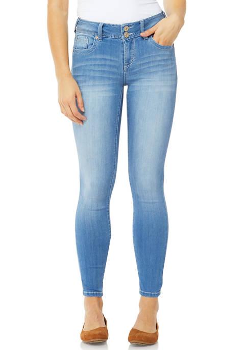 Ultra Insta Soft Skinny Denim Jeans