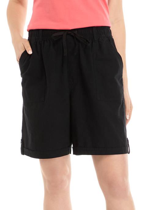 Gloria Vanderbilt Womens Jayden Shorts