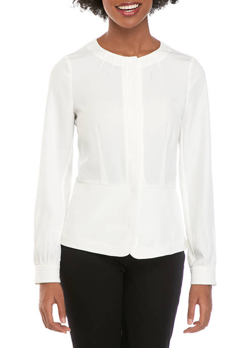 Womens Corded Shirt Jacket
