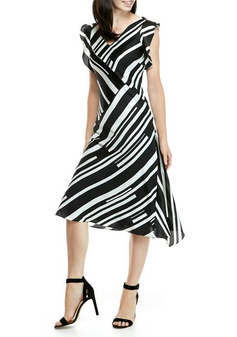 Donna Karan Womens Vintage Slip Dress