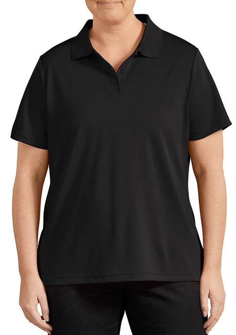 Dickies® Plus Size Performance Polo