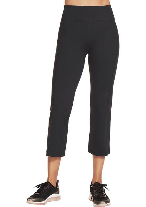 GOWALK™ Cropped Pants