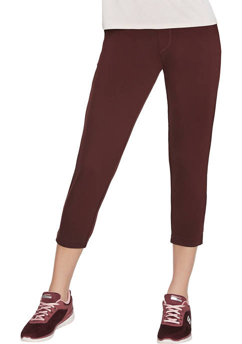 Essential Tapered Pants