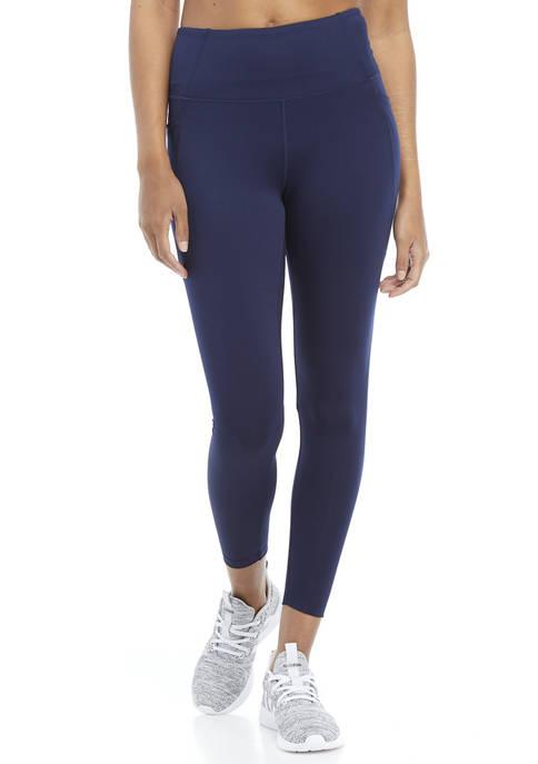 Crown & Ivy™ Petite Solid Leggings