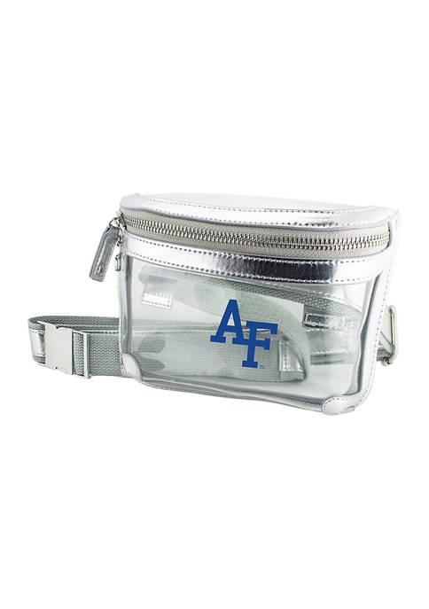 NCAA Air Force Falcons Academy Belt Bag