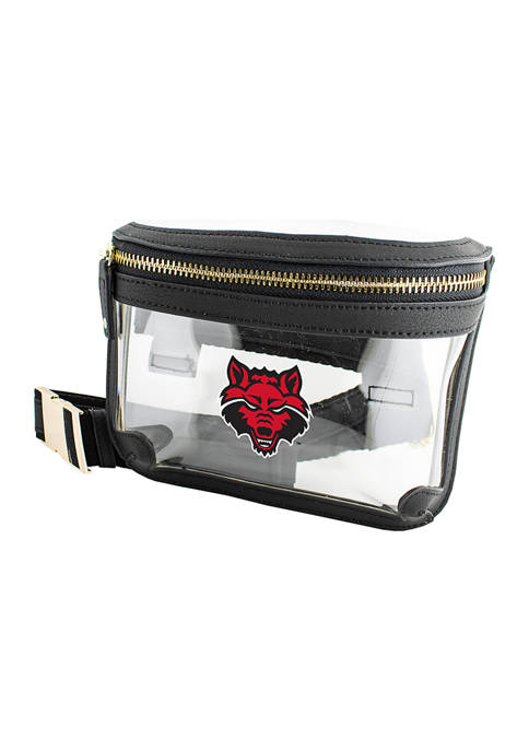 NCAA Arkansas State University Belt Bag