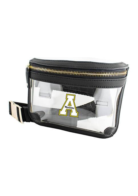 NCAA Appalachian State Mountaineers Belt Bag