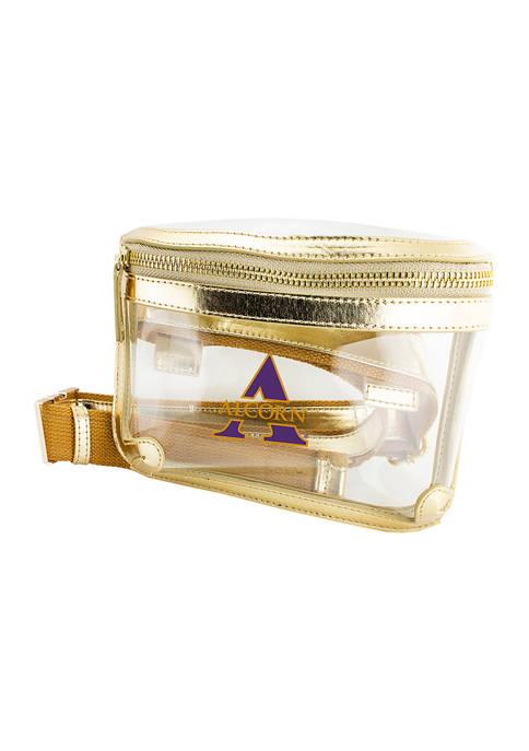 NCAA Alcorn State Braves Belt Bag