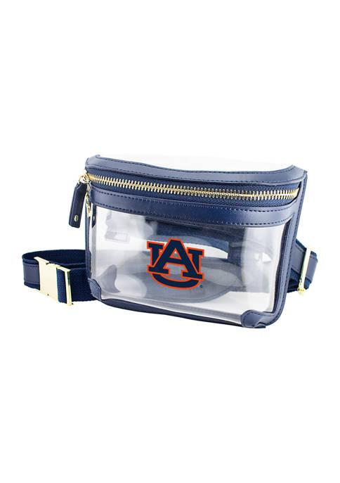 Capri Designs NCAA Auburn University Belt Bag