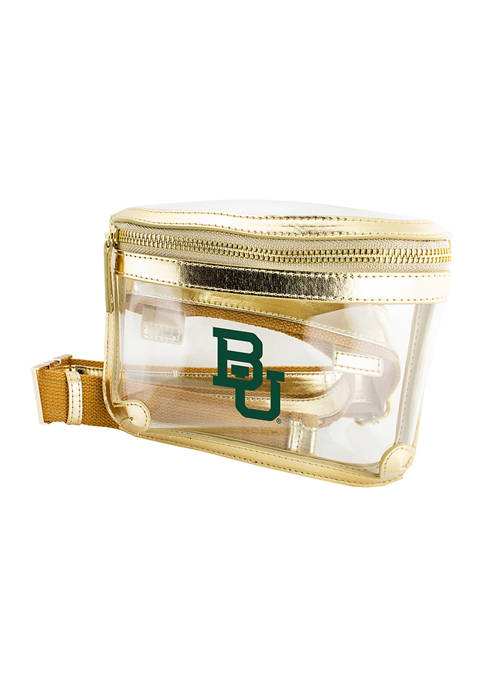 Capri Designs NCAA Baylor University Belt Bag