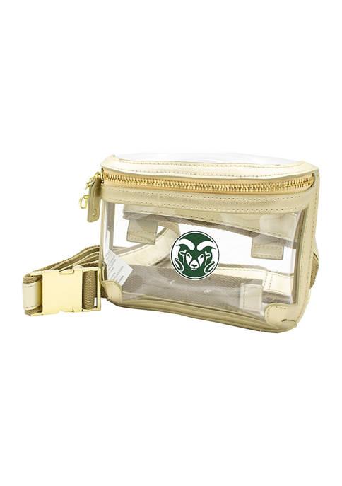 NCAA  Colorado State Rams Belt Bag