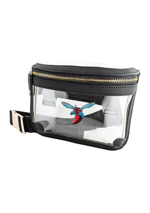 Capri Designs NCAA Delaware State Hornets Belt Bag