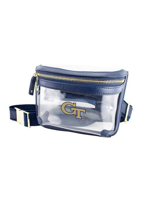 NCAA Georgia Tech Belt Bag
