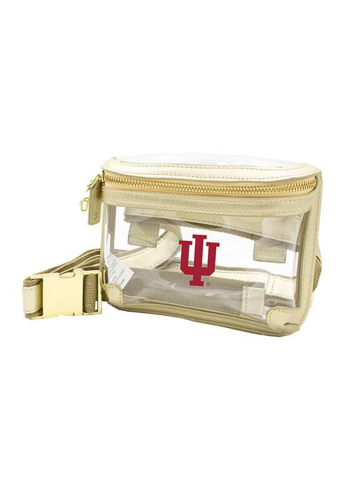 NCAA  Indiana Hoosiers Belt Bag