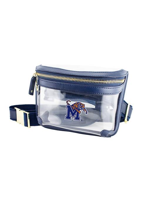 NCAA Memphis Tigers Belt Bag