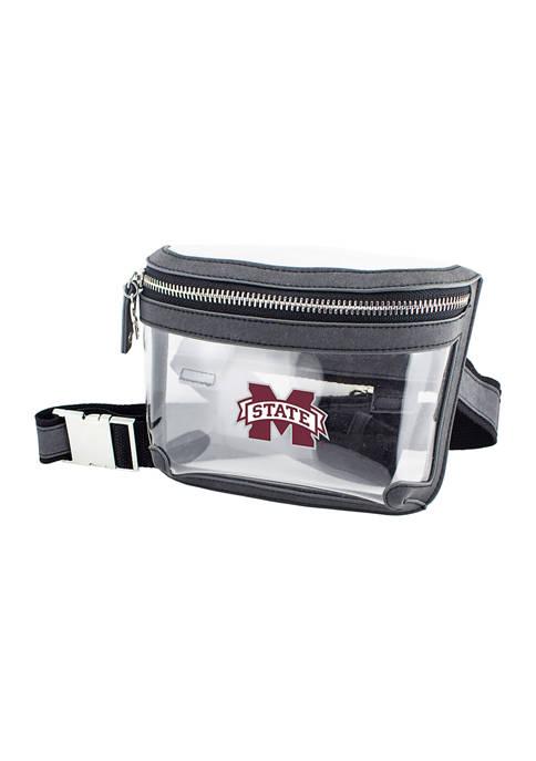 Capri Designs NCAA Mississippi State University Belt Bag