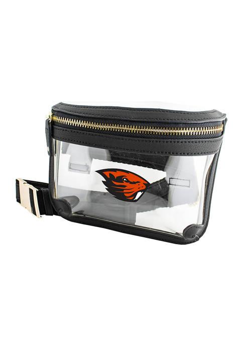 Capri Designs NCAA Oregon State Beavers Belt Bag