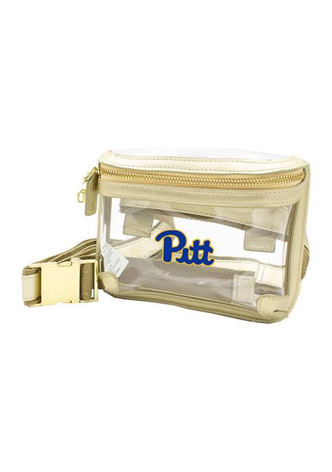 NCAA Pittsburg Pirates Belt Bag