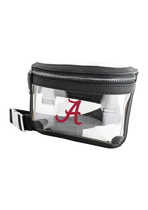 Capri Designs NCAA University of Alabama Belt Bag