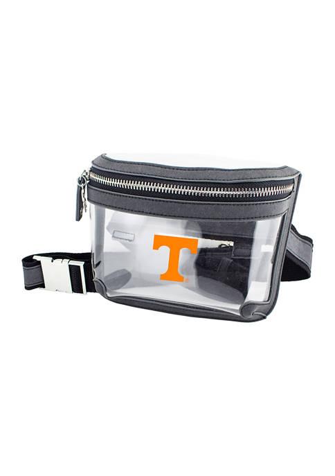 NCAA Tennessee Volunteers Belt Bag