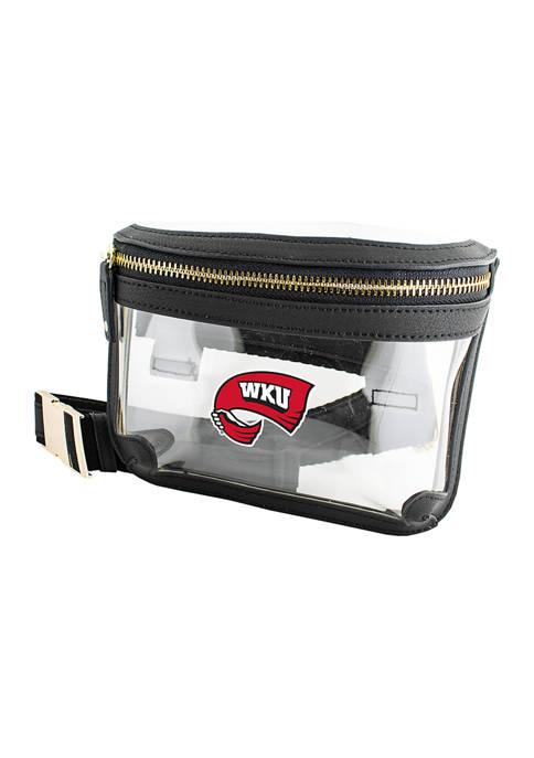 NCAA Western Kentucky Belt Bag